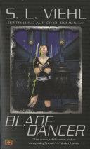 Blade Dancer Pdf/ePub eBook