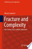 Fracture and Complexity