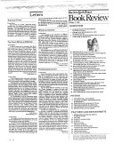 The New York Times Book Review Book