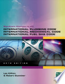 Significant Changes to the International Plumbing Code, International Mechanical Code International Fuel Gas Code 2012 Edition