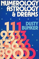 Numerology  Astrology  and Dreams