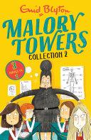 Malory Towers Collection 2 Pdf/ePub eBook