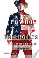 Cowboy Presidents Book PDF
