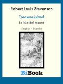 La isla del tesoro  edici  n biling  e Ingl  s Espa  ol