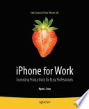 Iphone For Work Book PDF
