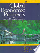 Global Economic Prospects and the Developing Countries Book