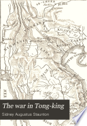The War in Tong king Book PDF