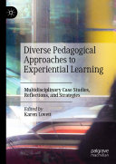 Pdf Diverse Pedagogical Approaches to Experiential Learning Telecharger