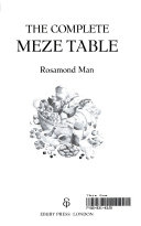 The Complete Meze Table