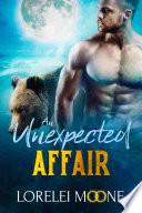 Scottish Werebear  An Unexpected Affair