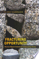 Fracturing Opportunity