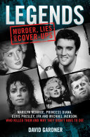 Legends - Murder, Lies and Cover-Ups Pdf