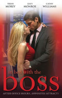In Bed With The Boss: Volume 3 - 3 Book Box Set