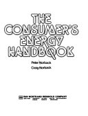 The Consumer s Energy Handbook