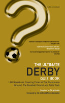 The Ultimate Derby Quiz Book