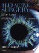 Refractive Surgery E Book