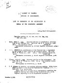 List Of References On The Modification Or Repeal Of The Eighteenth Amendment Book PDF