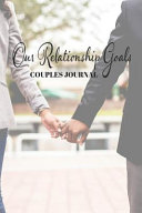 Our Relationship Goals Couples Journal