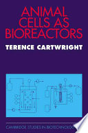 Animal Cells As Bioreactors Book PDF