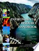 The Environmental Resource Handbook 2010/11