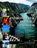 The Environmental Resource Handbook 2010 11