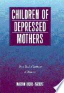 Children Of Depressed Mothers