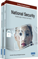 National Security: Breakthroughs in Research and Practice Pdf/ePub eBook