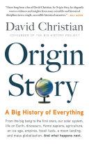 Origin Story Book