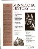 Minnesota History
