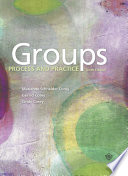 Groups Process And Practice Book PDF