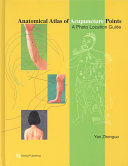 Anatomical Atlas of Acupuncture Points