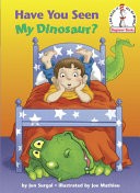 Have You Seen My Dinosaur? Pdf