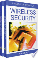 Handbook of Research on Wireless Security Book