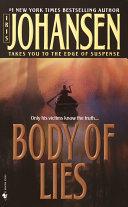 Body of Lies Pdf/ePub eBook