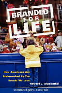 Branded for Life Book