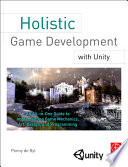 Holistic Game Development with Unity Book