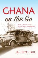 Ghana on the Go Book