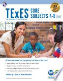 Texes Core Subjects 4 8 211 Book Online