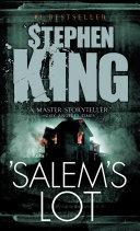 'Salem's Lot Pdf/ePub eBook