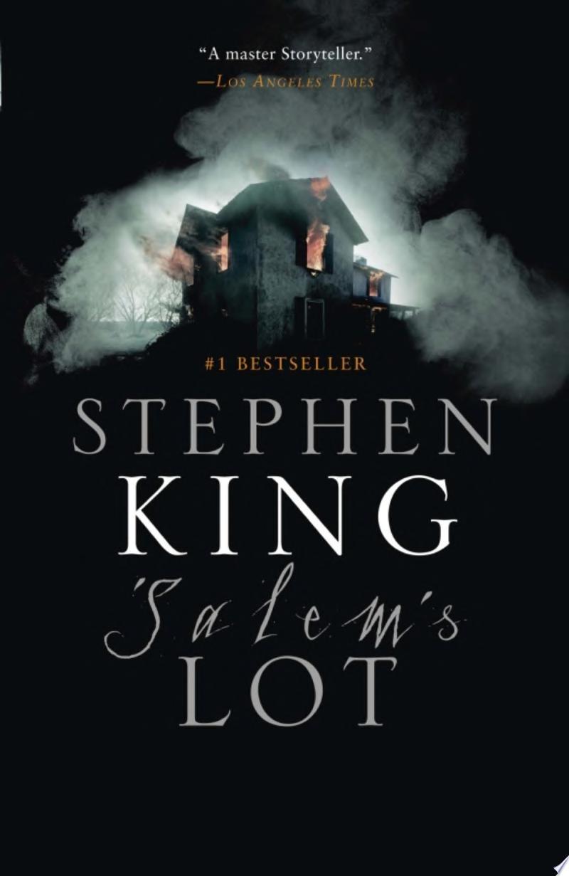 'Salem's Lot image