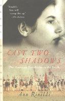 Cast Two Shadows Pdf/ePub eBook