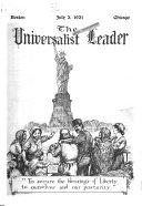 The Universalist Leader