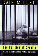 The Politics Of Cruelty Book