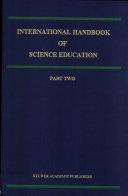International handbook of teachers and teaching