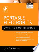 Portable Electronics  World Class Designs