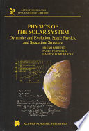 Physics Of The Solar System Book PDF