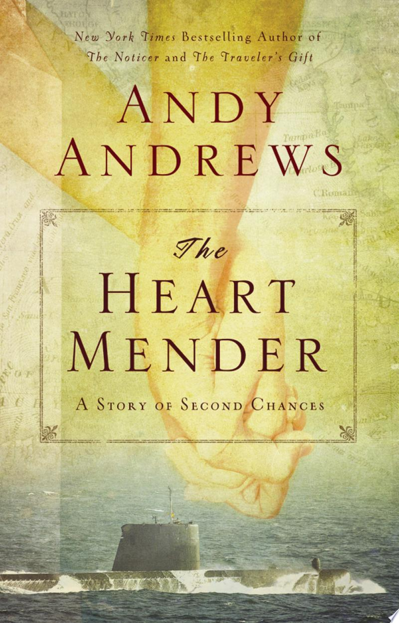 The Heart Mender image