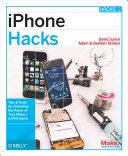 Pdf iPhone Hacks Telecharger