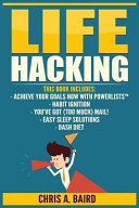 Life Hacking Book
