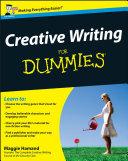 Creative Writing For Dummies Pdf/ePub eBook